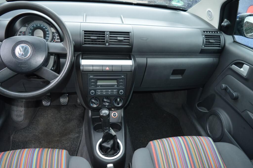 VW Fox 2