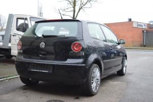VW Polo 3